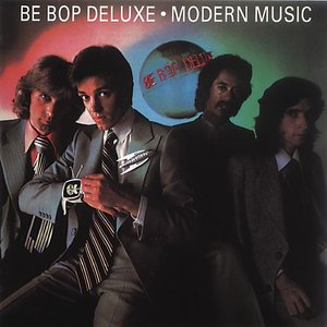 Image for 'Modern Music'