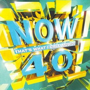Image for 'Now That's What I Call Music 40 (disc 1)'
