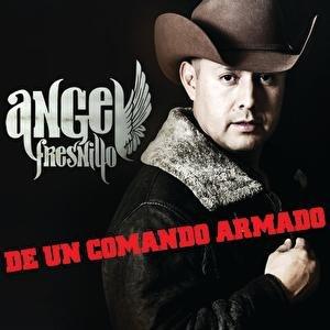 Image for 'De Un Comando Armado'