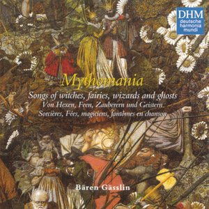 Image for '40 Years DHM - Mythomania (16th Century)'