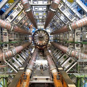 Image for 'Hadron Collider Mix'