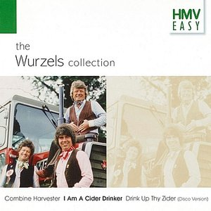 Image for 'The Wurzels Collection'