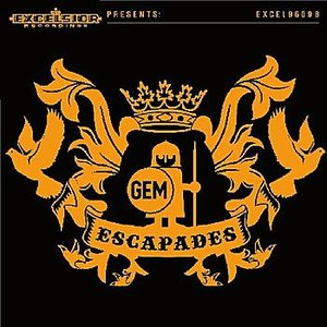 Image for 'Escapades'