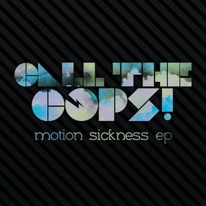 Image for 'Motion Sickness EP'