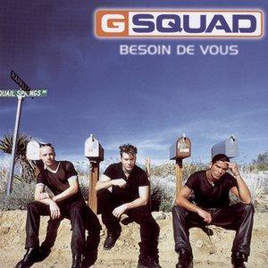 Image for 'Besoin De Vous'