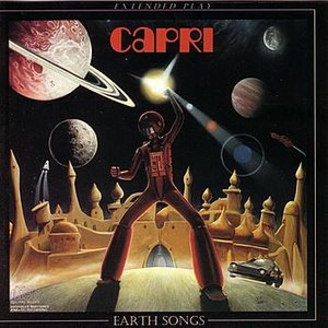 Image for 'Earth Songs EP'