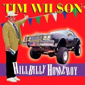 Image for 'Hillbilly Homeboy'
