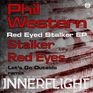 Image for 'Red Eyed Stalker EP'