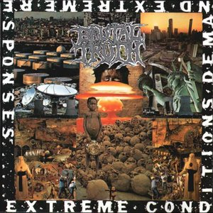 Imagem de 'Extreme Conditions Demand Extreme Responses Redux'