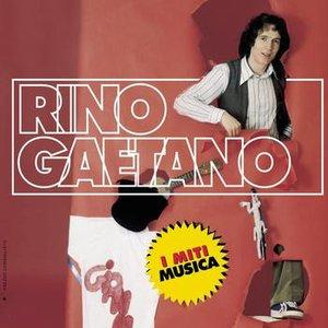 Image for 'Rino Gaetano - I Miti'