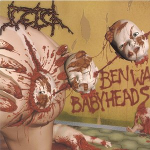 Image for 'Ben-wa Baby Heads'