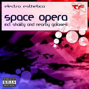 Imagen de 'Space Opera'