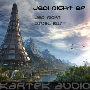 Image for 'Jedi Night  EP'