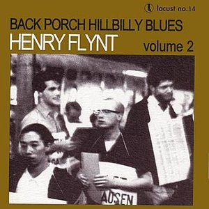 Image for 'Back Porch Hillbilly Blues Vol. 2'