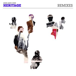 Image for 'Heritage Remixes'