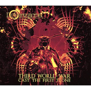 Image for 'Third World War : Cast The First Stone'