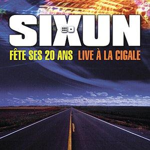 Image for 'Sixun fête ses 20 ans à la Cigale'