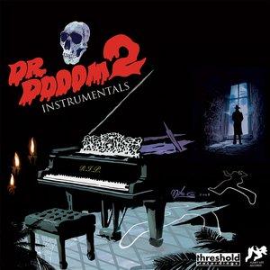 Immagine per 'Dr. Dooom 2 Instrumentals'