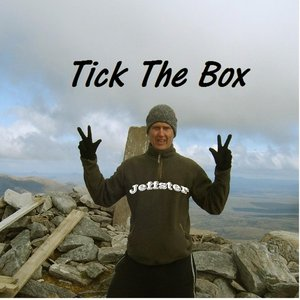 Image for 'Tick the Box'