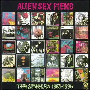Image for 'The Singles 1983-1995'