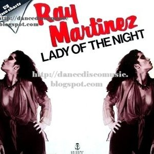 Image for 'Ray Martinez'