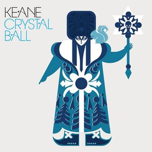 Image for 'Crystal Ball (Tall Paul Remix)'
