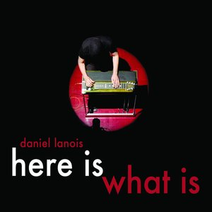 Image for 'Here Is What Is'