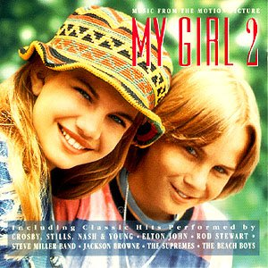 Image for 'My Girl 2'