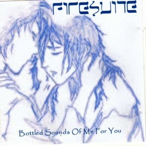 Image for 'Bottled Sounds Of Me For You'
