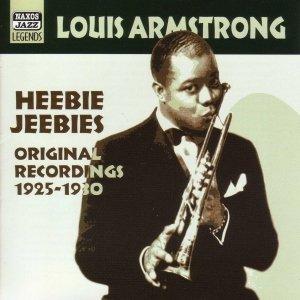 Image for 'ARMSTRONG, Louis: Heebie Jeebies (1925-1930)'