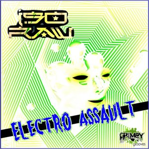 Image for 'Electro Assault'