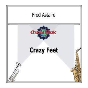 Image for 'Crazy Feet'