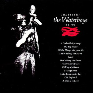 Immagine per 'The Best Of The Waterboys'