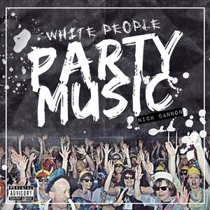 Image for 'White People Party Music'