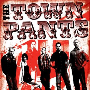Image for 'The Town Pants'