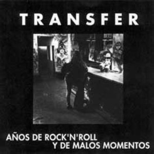 Image for 'Años de Rock'n'Roll y de Malos Momentos'