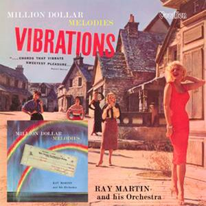 Image for 'Million Dollar Melodies/Vibrations'
