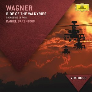 Image for 'Wagner:  Ride of the Valkyries'