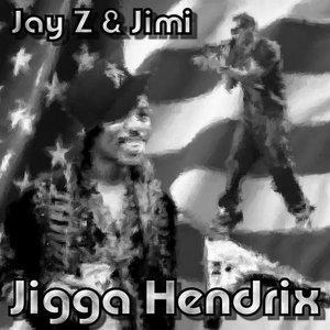 Image for 'Jay-Z vs. Jimi Hendrix'