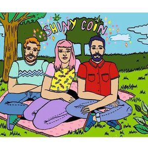 Image for 'shiny coin'