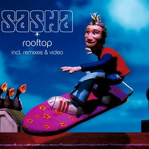 Image for 'Rooftop'