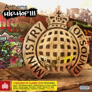Image for 'Ministry of Sound: Anthems: Hip-Hop III'
