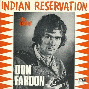 Image for 'Indian Reservation - The Best Of'