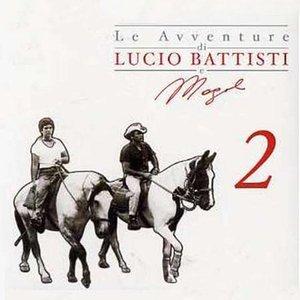 Image for 'Le avventure di Lucio Battisti e Mogol, Volume 2 (disc 1)'