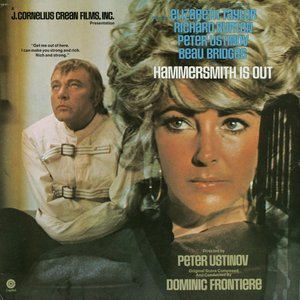 Image for 'Hammersmith Is Out'