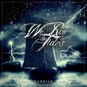Image for 'Carrier - EP'