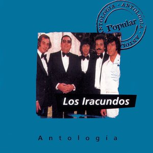 Image for 'Antologia Los Iracundos'