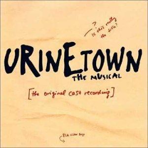 Image for 'Urinetown (2001 Original Off-Broadway Cast)'