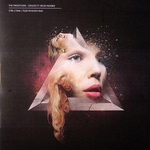Bild für 'Cracks (Remixes)'