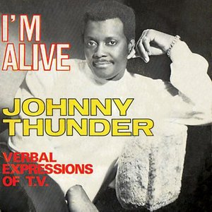 Image for 'I'm Alive/Verbal Expressions'